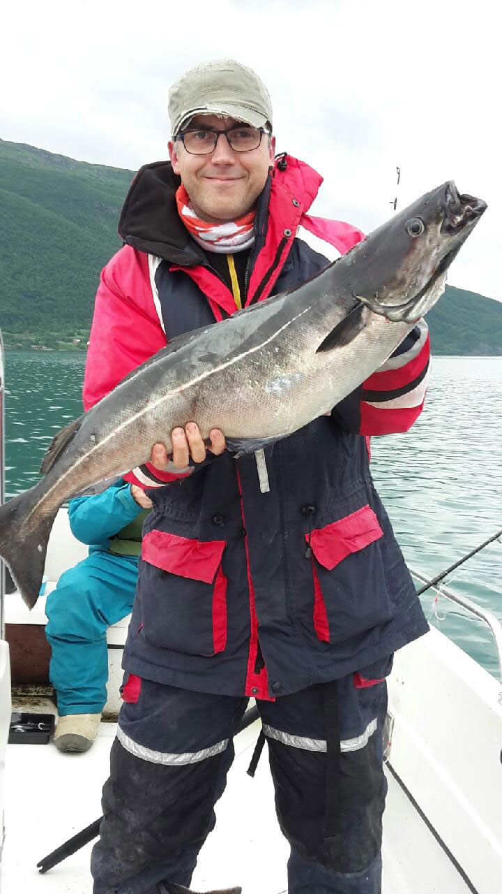 Trög laxfiskesäsong